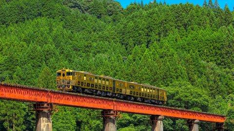 コロナ収束後に。一生に一度は乗ってみたい日本の豪華列車【2020】