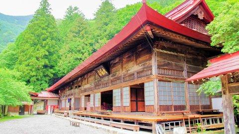 自然に学ぶ。静けさが待つ、埼玉県秩父の秘境「パワースポット」へ