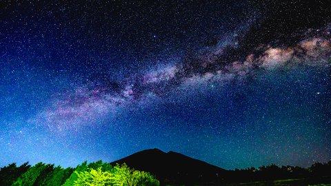 コロナ収束後に行きたい。海、山、星空…絶景あふれる「鳥取」の夏