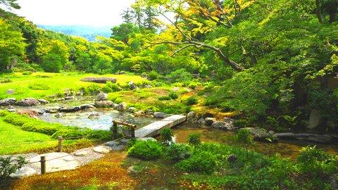 歴史を刻んだ名勝庭園。京都「無鄰菴」で行われた重要な会議とは