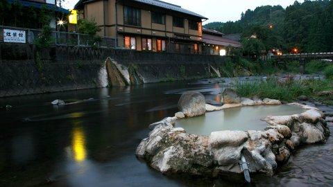夏こそ行きたい、心と体を癒す日本全国「温泉」ランキング【2020】