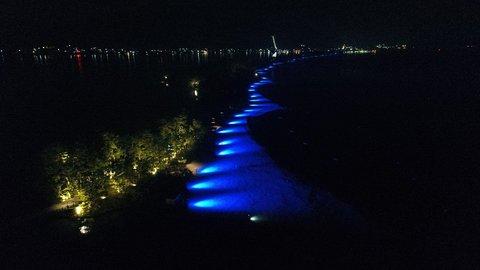【2020】夜の天橋立エリアに幻想世界が!一大アート・プロジェクト第2弾