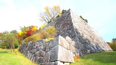 なぜ天守がない?東北・岩手の名城「盛岡城」、その歴史