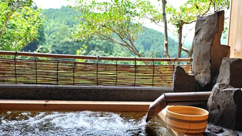 都内近郊の穴場も。コロナ後に行きたい日本全国温泉ランキング【2020年上半期】