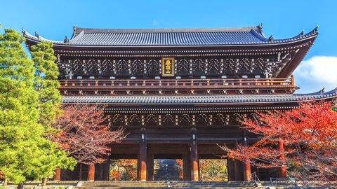 日本人に大きな影響を与えた、浄土真宗の聖地・京都「青蓮院」