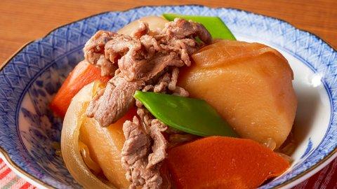 【クイズ】肉じゃがには豚肉? 牛肉? 東西で違う「ニッポンの食文化」診断
