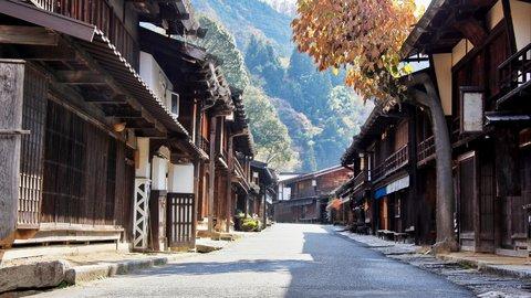 この景色、失いたくない。古き良きニッポンの「美しい村」5選