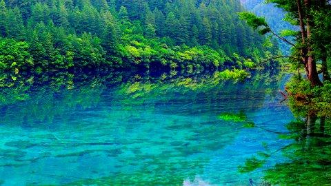 水面に心奪われる。日本・世界の透明度が高い「絶景湖」11選