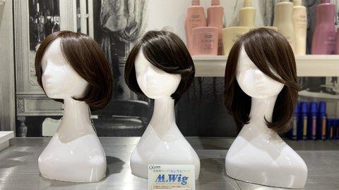 がん患者にも、髪型の自由を。美を追求する「資生堂美容室」の挑戦