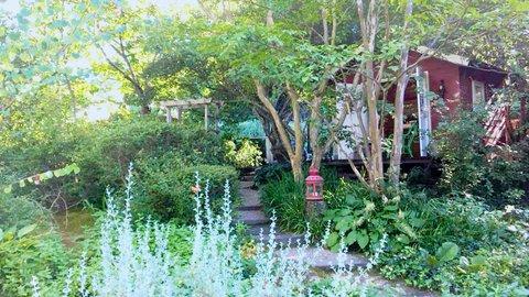 緑いっぱいの癒されティータイムを。京都・森の中の可愛いカフェ7選