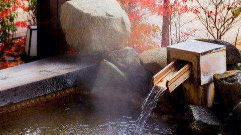 新型コロナ下のいまだから知りたい、「温泉」の持つ力と正しい知識