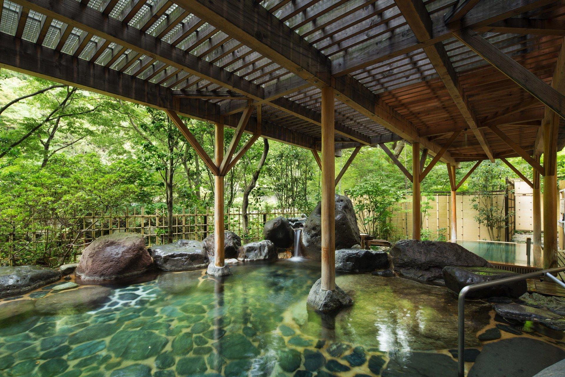 混浴 城崎 温泉