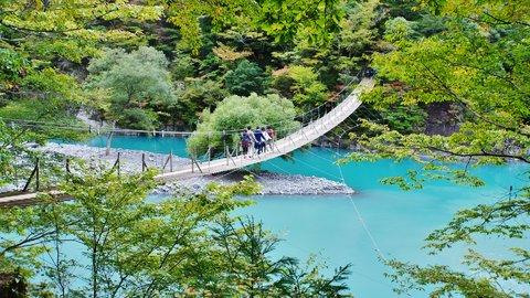 この秋行きたい、絶景が待つ「ドライブスポット」7選【北陸・東海】