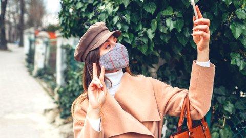 【漫画】外国人はマスクが苦手?西洋文化にマスク生活が浸透したワケ