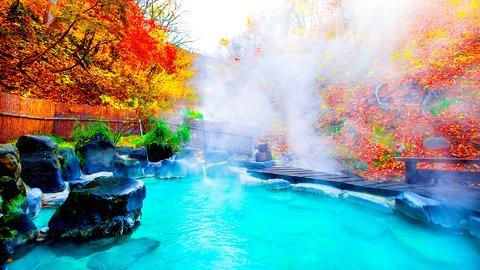 GoToで大幅割引も。この秋いきたい、日本全国人気「温泉」ランキング【2020年9月】