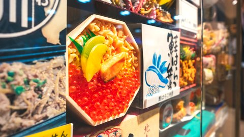 絶品グルメで旅を満喫。大丸東京店の人気「秋限定弁当」ランキング【2020】