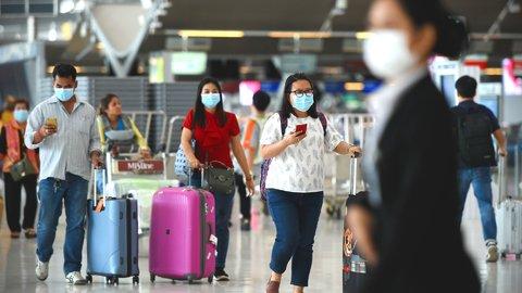 新型コロナ流行の前と後。旅行業界にどんな影響を与えたのか?