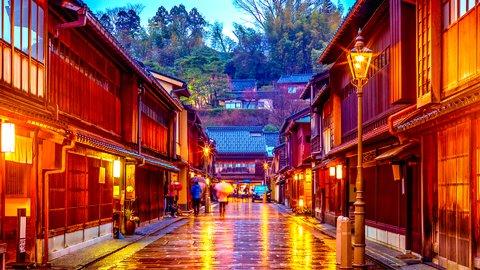 新幹線&宿泊込で1人2万円以下!GoToトラベル&新幹線半額でお得な「金沢旅行」