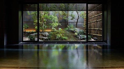 東京・下北沢で天然温泉?露天も楽しめる旅館「由縁」が新オープン