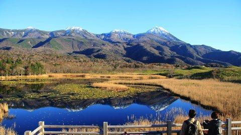 シーズンオフの北海道「知床五湖巡り」で、大自然との共存を学んできた