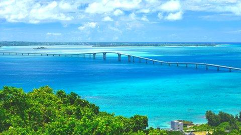 ここにしかない絶景がある。人気を集める、日本全国の美しい「橋」ランキング