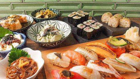 絶品寿司が3貫299円!?江戸時代の魅力が詰まった、恵比寿「スシエビス」新オープン