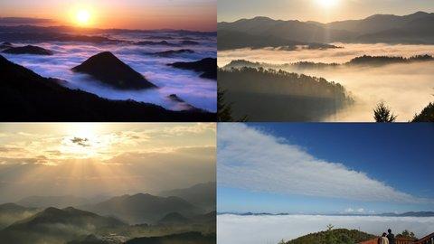 【2021年】初春から運気アップ!な京都の雲海6選