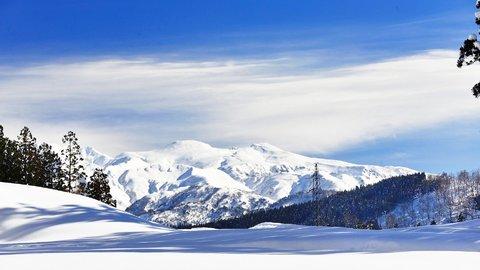 冬だけの絶景がここに。石川県「加賀の國」に広がる雪景色6選