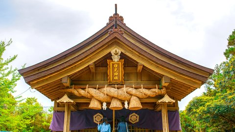 宝くじの億当選を叶えた神社も。鳥取のスゴい開運「パワースポット」5選