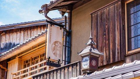 世界一美しい「スターバックス」も。日本全国のリージョナルランドマークストア6選