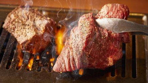 黒毛和牛の食べ放題が2,929円!A4・A5ランクがそろうコスパ最高「肉の日」限定のイベント