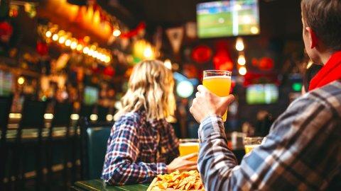 ふたりの仲がさらに熱くなるかも?いまどきカップルの人気「スポーツ観戦デート」