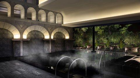 豪華スパ施設も新登場!「ウェスティン都ホテル京都」がリニューアルオープン
