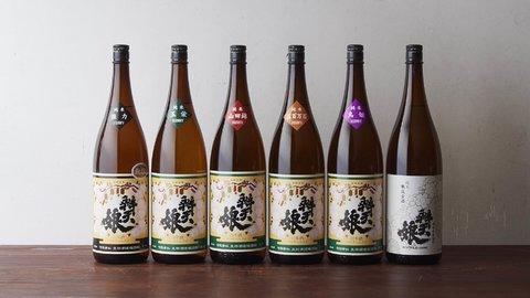 古き良き歴史が詰まった日本酒。鳥取県がおすすめするご当地「酒蔵」3選