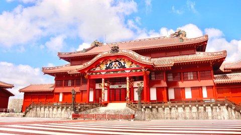 語り継がれる魅力。北海道&沖縄を象徴する、人気の「お城」ランキング