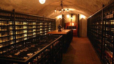 無料試飲も!由緒あるワインがズラリと並ぶ体験型「泊まれるワイナリー」