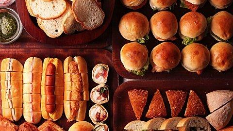 1100円〜パン食べ放題、泊まるだけでアイス食べ放題!?etc【週間人気記事ランキング】