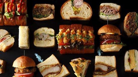 パン食べ放935円〜、実質タダも!?寿司、イチゴ、肉…人気「食べ放題・ブッフェ」まとめ