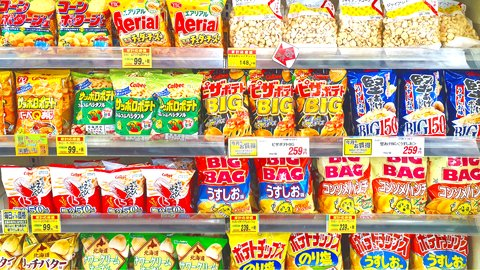 定番お菓子がNG!?海外では通じない日本の「当たり前」