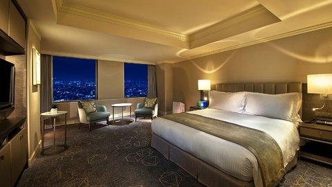 愛がもっと深まる。カップルに人気の「高級シティホテル」ランキング【2021】