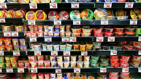 外国人が惚れた、日本のコンビニでも買える絶品「麺・袋麺」etc週間人気記事ランキング