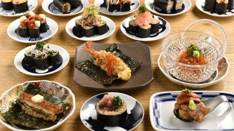 寿司好きに朗報!多彩な「あて巻き」で飲める「寿司トおでん にのや」オープン