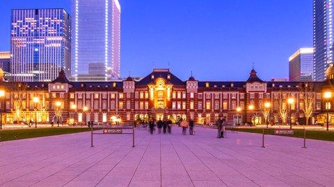 一生に一度は泊まりたい。100年以上続く「東京ステーションホテル」の魅力