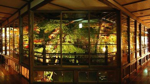 美しさと伝統。伊豆の小京都・修善寺で、侘び寂び漂う老舗旅館に泊まる温泉旅