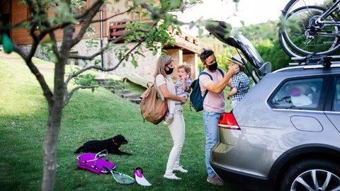 旅行保険に注目も。コロナ禍で旅行者がもっとも「気にしている」ことは?