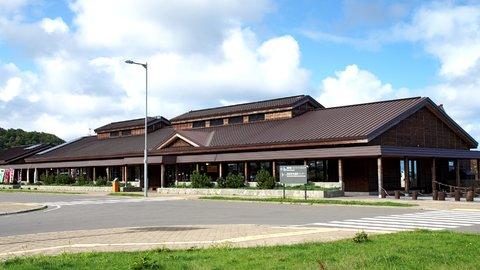 ドライブ旅にぴったり。北海道で人気のユニークな「道の駅」10選