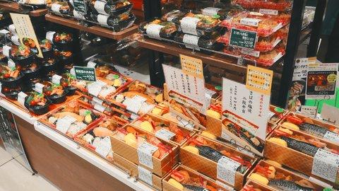 東京駅で立ち寄りたい!大丸東京で買える人気「お弁当」ランキング