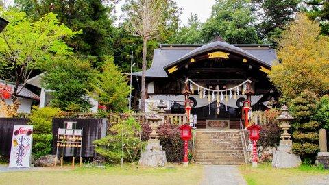 【聖地】ライダーなら一度は行きたい!日本全国「バイク・オートバイ神社」5選