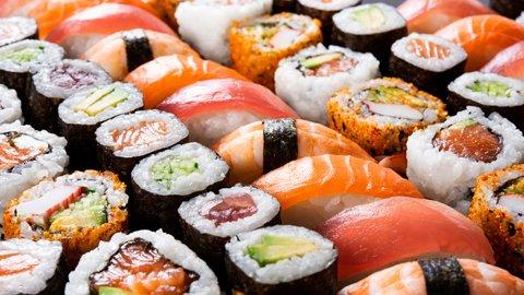 コスパ最高ブッフェ1,649円〜。お寿司50品&小籠包&ステーキも食べ放題!