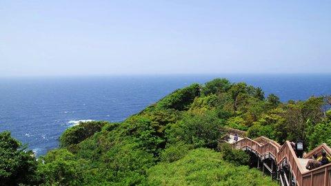 地元の魅力を、地元民が再発見。静岡県伊豆市の名所巡りツーリング